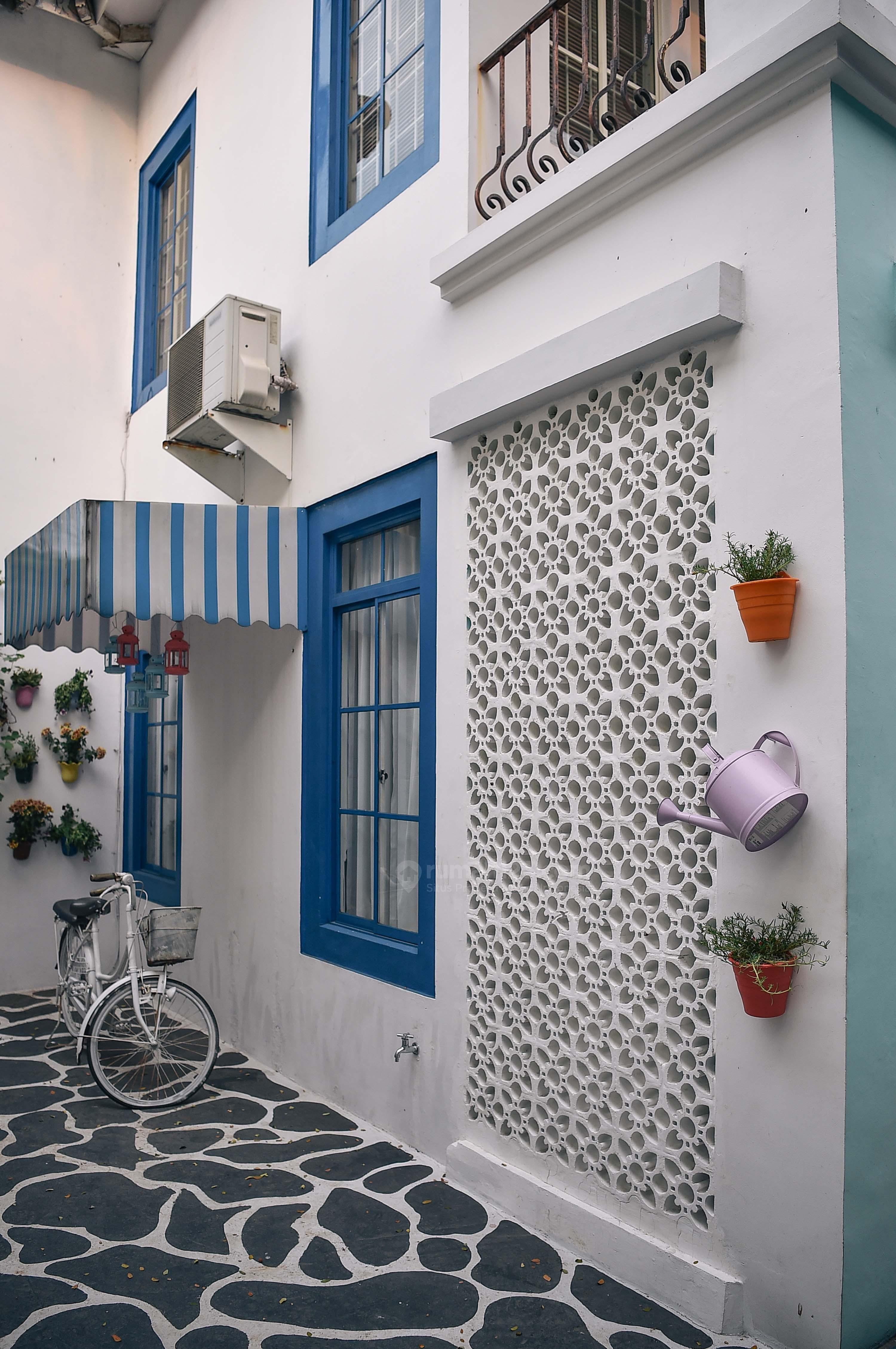 Inspirasi Cantik Menarik Untuk Interior Eksterior Rumah Rumah123 Com