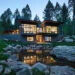 Seperti Apa Sih Rumah yang Dibangun Selama Lima Tahun