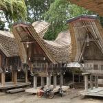 Rumah Tradisional Indonesia Ternyata Tahan Gempa