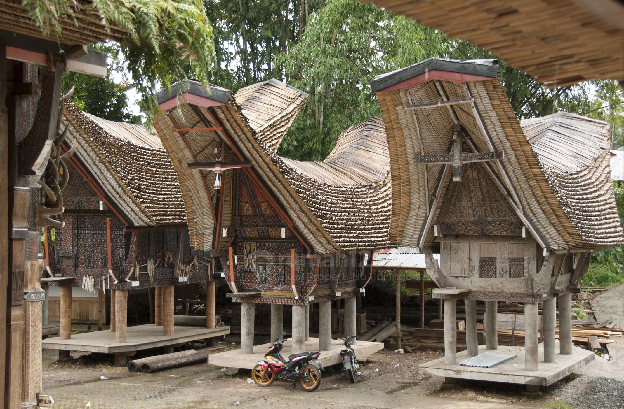9300 Koleksi Gambar Berikut Yg Menunjukkan Rumah Adat Suku Minangkabau Yaitu Gratis Terbaik