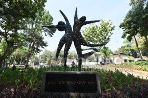 Taman Indonesia Kaya, Rumah bagi Para Seniman di Kota Semarang