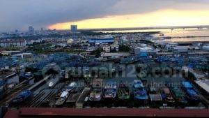 Ngeri, 95% Jakarta Utara Bakal Tenggelam Pada 2050