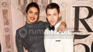 Bakal Segera Menikah, Nick Jonas dan Priyanka Chopra Langsung Beli Rumah