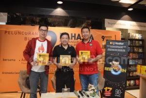 LJ Hooker Indonesia Siap Hadapi Tantangan Dunia Digital