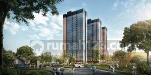 Cukup Bayar Rp5 Juta Bisa Punya Unit Apartemen di Urbantown Serpong