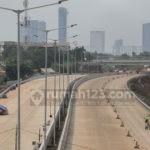 Rampung 2019, Tol Kunciran-Serpong Diharapkan Mampu Tingkatkan Mobilitas Warga