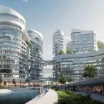 Rusia Bangun Kota Pintar Seluas 460 Hektare