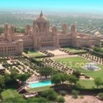Priyanka Chopra dan Nick Jonas Menikah di Istana Umaid Bhawan yang Megah