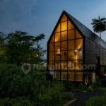 Smart Living dalam Hunian Seluas 18 Meter Persegi