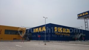Belanja Online di IKEA, Gratis Ongkir Lho
