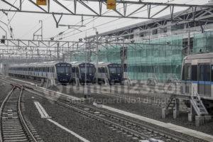 MRT Jakarta Diberi Nama Ratangga, Artinya Apa Sih