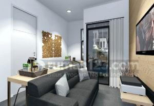 Sayana Apartments Tawarkan Hunian Vertikal dengan Cicilan Rp80 Ribu Per Hari