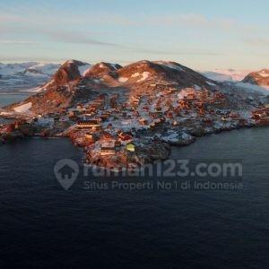 Siapa Mau Liburan Gratis di Greenland