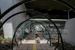 Pemprov DKI Bakal Sulap Kolong Jalang Layang Jadi Ruang Publik, Keren Kan