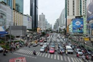 Sistem Ganjil-Genap Bakal Diperpanjang, Ngapain Beli Mobil, Mendingan Beli Rumah