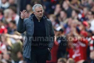 Total Belanja Jose Mourinho di Man United Rp5,6 Triliun, Wah Bisa Buat 22.400 Unit Hunian TOD