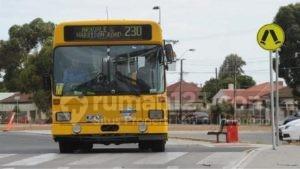 Yuk, Naik Bus Trans Kota Tangerang, Udah Beroperasi Lagi Nih