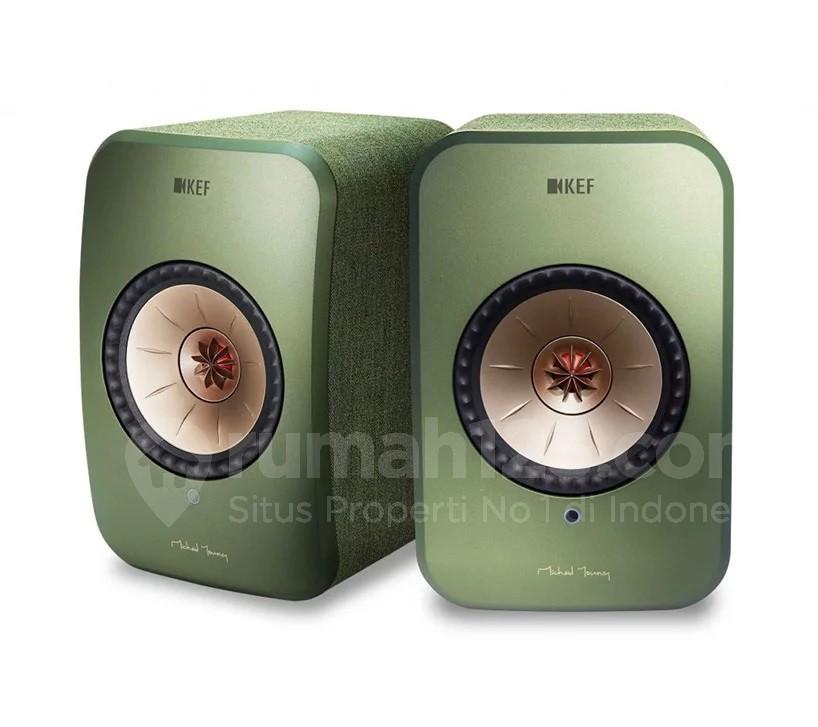 Speaker Mungil yang Cocok untuk Rumah Kecil Kamu