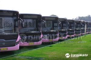 Ingat Ya, Transjakarta Punya 2 Rute Baru Lho, GBK-Kalideres dan Kampung Melayu-Kota