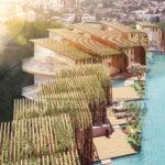 Garap Proyek Crown Group di Ancol, Koichi Takada Terinspirasi dari Alam Indonesia