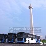 Ini Dia Halte yang Bakal Dilewati Transjakarta Rute Kampung Melayu-Kota
