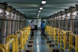 Melihat Pengelolaan Instalasi Air Bersih Jakarta