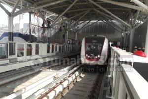 Tarif LRT Dibanderol Rp12 Ribu, Ga Bikin Kantong Jebol Kan