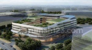 Sinar Mas Land Fokus Kembangkan Kawasan Hunian Berbasis Teknologi