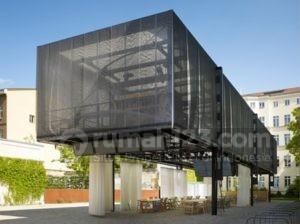 Arsitek Jepang Atelier Bow Wow Akan Mendesain Interior Apartemen The Loggia