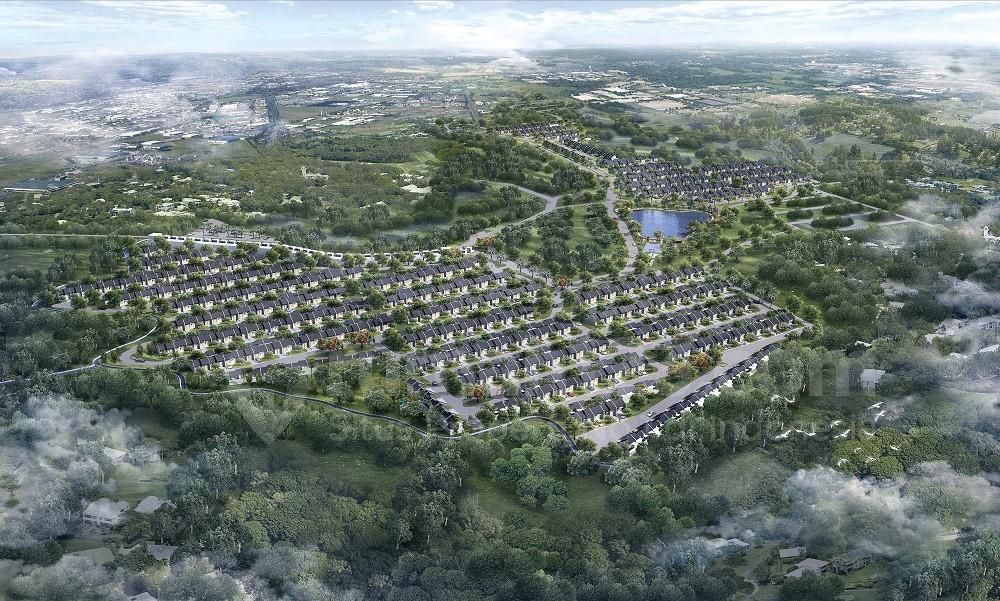 Summarecon Berikan Sejumlah Kemudahan untuk Pembelian Klaster Terbaru di Srimaya Residence
