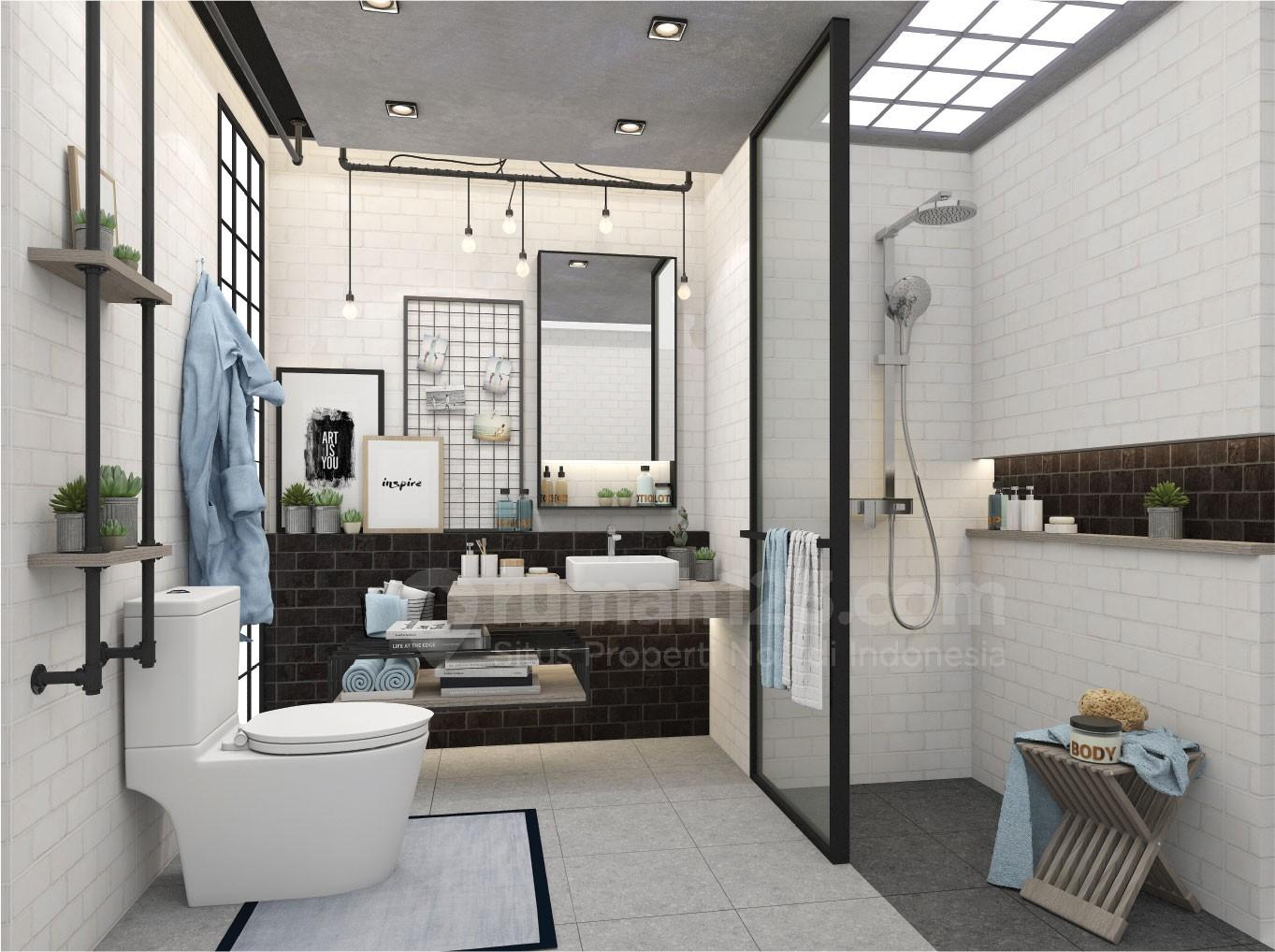 SCG Perkenalkan Dua Produk Sanitary Ware untuk Rumah Bergaya Modern