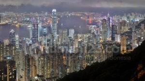 Kehabisan Lahan, Hong Kong Bangun Pulau Buatan Seluas 1.000 Hektare Senilai Rp1.114 Triliun