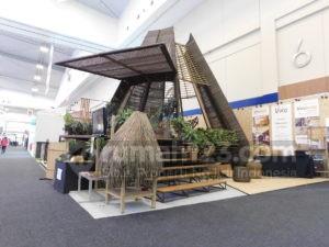 Viro Hadirkan Modular Forest Pod, Solusi Tren Rancang Bangun Resort Wisata