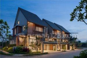 Klaster Caelus Tawarkan Hunian Berkonsep Resort di BSD City