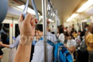 Tarif MRT Hanya Rp8.500, Waktunya Nabung DP yang Banyak Nih