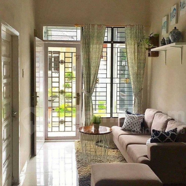 7 Desain Ruang Tamu Kekinian Ini Pas Banget Buat Rumah Mungil & Minimalis |  Rumah123.com