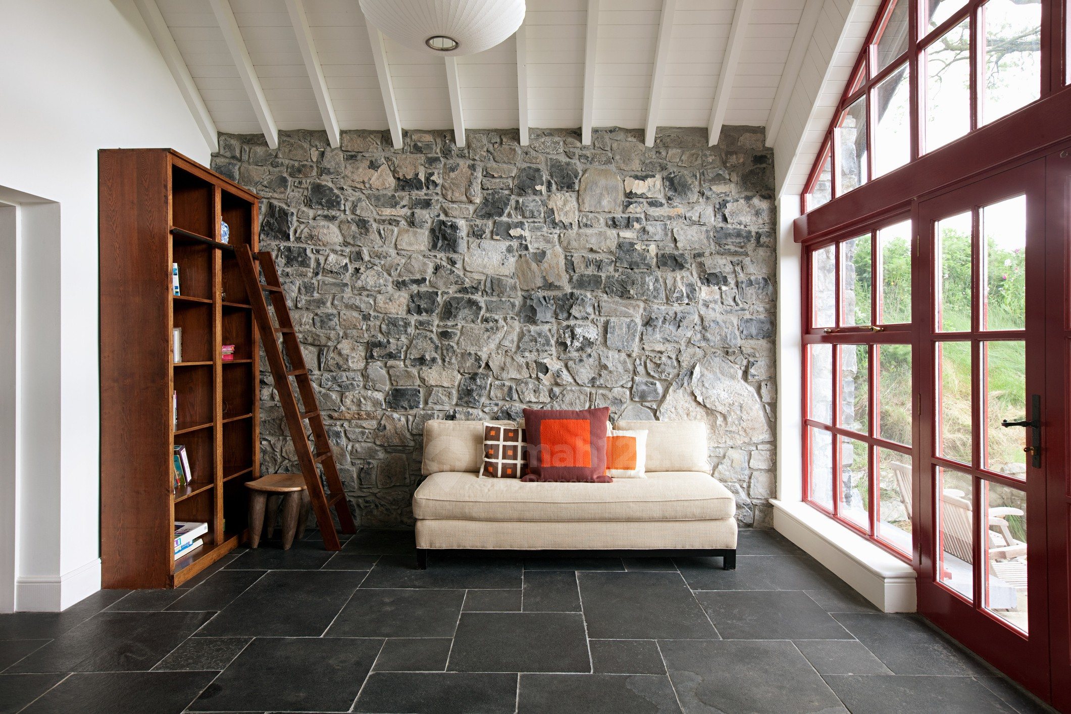 6700 Koleksi Gambar Rumah Yang Ada Batu Alam HD Terbaru