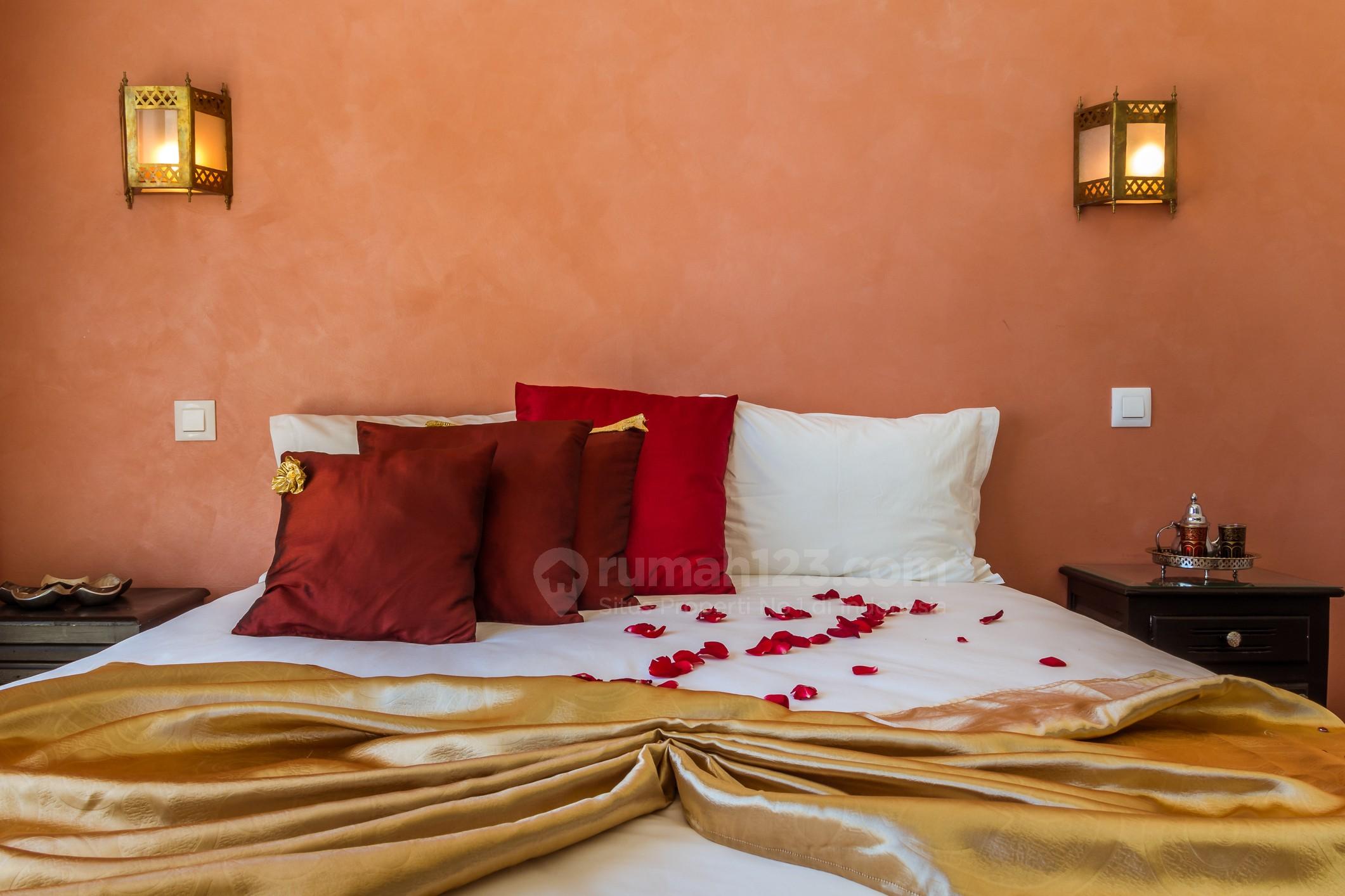 10 Gambar Kamar Tidur Minimalis Yang Bikin Pasangan Baru