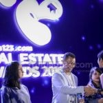 Keseruan Real Estate Awards 2019