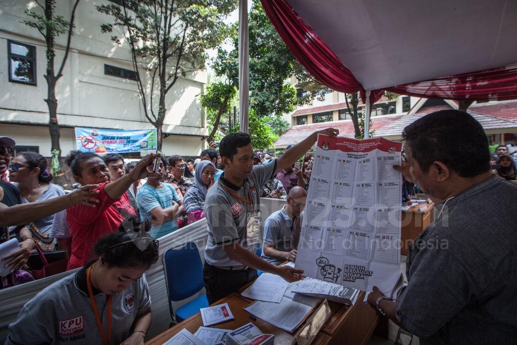 pemilu 2019 - rumah123.com