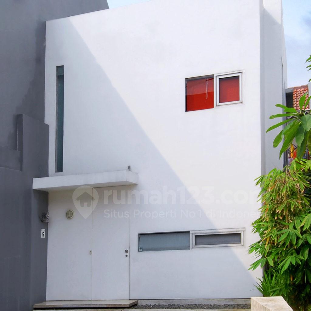 model rumah terbaru - rumah123.com
