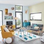 Tips Desain: 5 Warna untuk Interior Rumah yang Bisa Bikin Happy