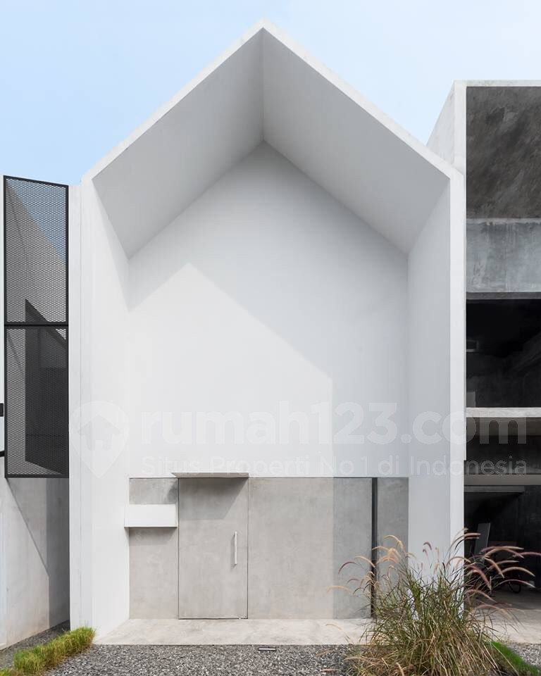 interior rumah minimalis type 36 - rumah123.com