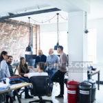 8 Ide Ruang Kerja Minimalis untuk Kantor Start Up Perintis