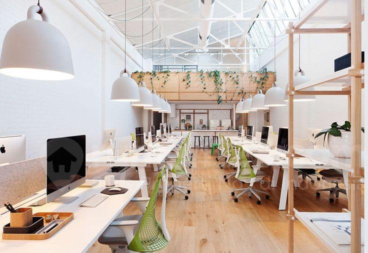 ruang kerja minimalis - rumah123.com
