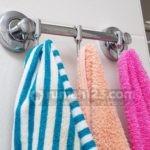 Tips Bersih Rumah: 2 Hal yang Bikin Handuk Jadi Bau