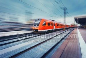 2019, Commuter Line Tambah 192 Unit Kereta, Kamu Sudah Naik Transportasi Massal Belum?