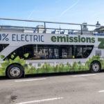 Bus Listrik Memang Mahal, Tapi Perawatan Murah dan Ramah Lingkungan