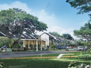 Summarecon Emerald Karawang Tawarkan Promo Menarik Selama April 2019