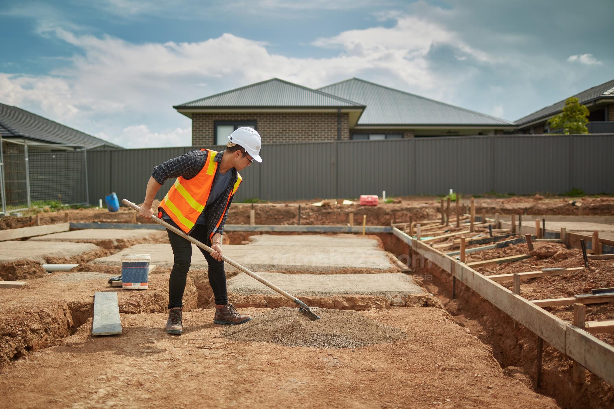 Daftar Harga Bahan Bangunan Terbaru 2019 Jangan Sampai